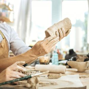 CLS corso di ceramica tradizionale
