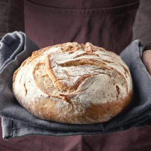 CLS corso di preparazione del pane