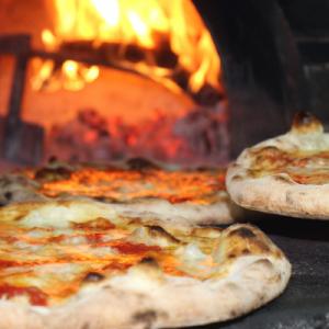 CLS corso preparazione della pizza
