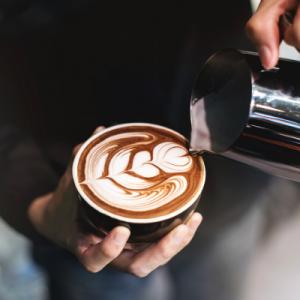 CLS corso solo caffè