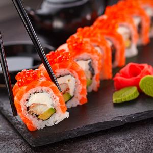 corso cls sushi