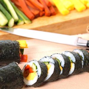 CLS corso di sushi fai da te