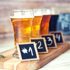 CLS corso degustazione birre