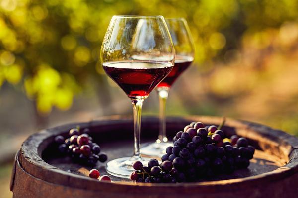 CLS corso l'Italia del vino