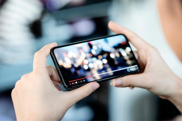 CLS - corso SmartVideo - social video con smartphone