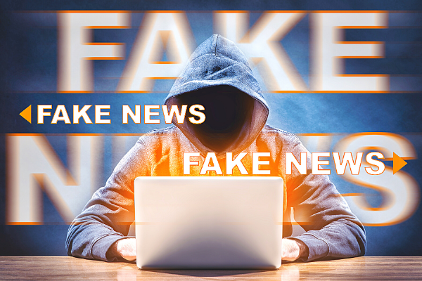 cls corso di fake news e head spate speech