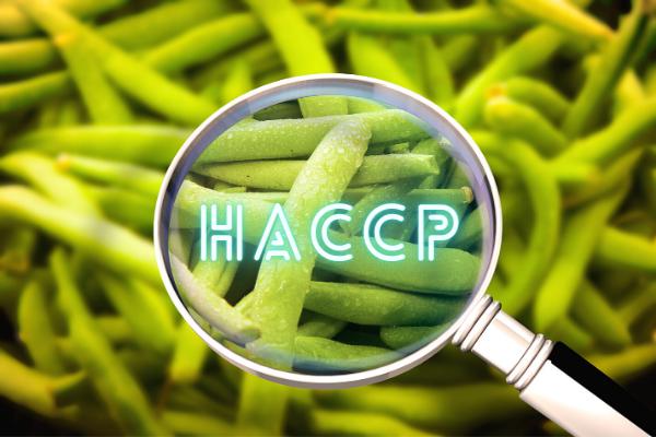 CLS corso HACCP - corso base