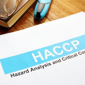 CLS corso HACCP - corso intermedio