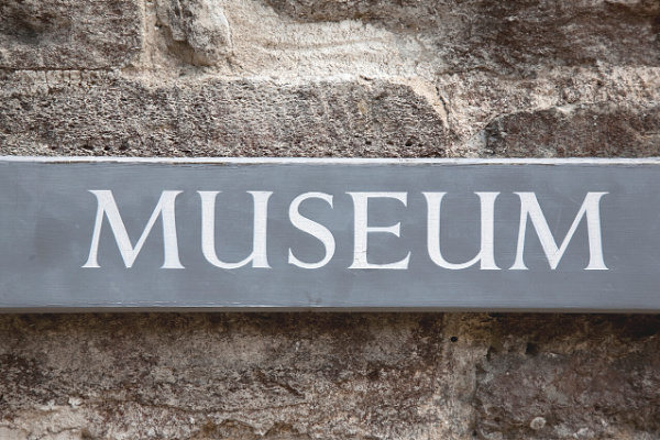 Corso di museo in museo - cls