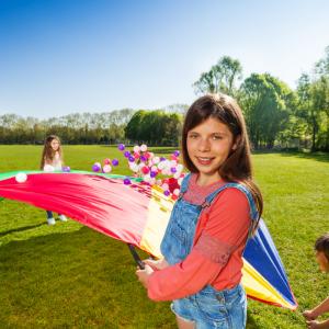CLS JuniorLab progetto estivo per bambini e ragazzi