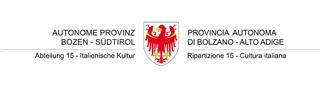 Ripartizione 15 Provincia Autonoma di Bolzano