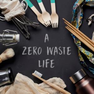 conferenza gratuita zero waste: impatto leggero sulla terra