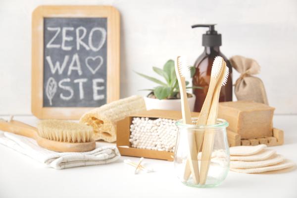 cls - conferenza gratuita online - Zero Waste_ un impatto leggero sulla Terra